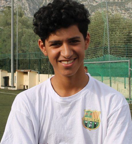 Khadraoui Ayoub