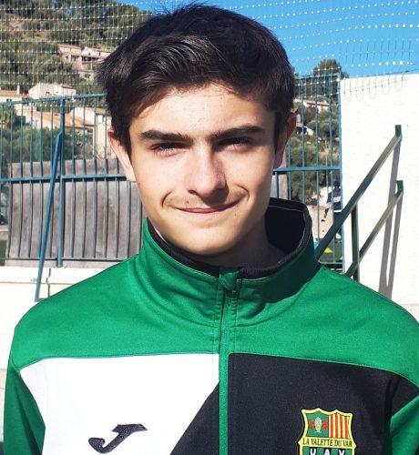 Roubaud Thomas