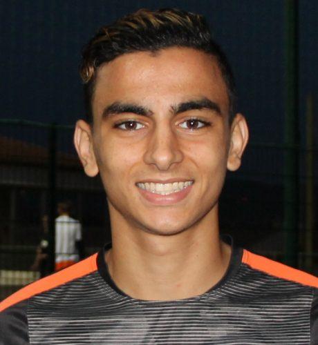 Ben Fredj Mohamed