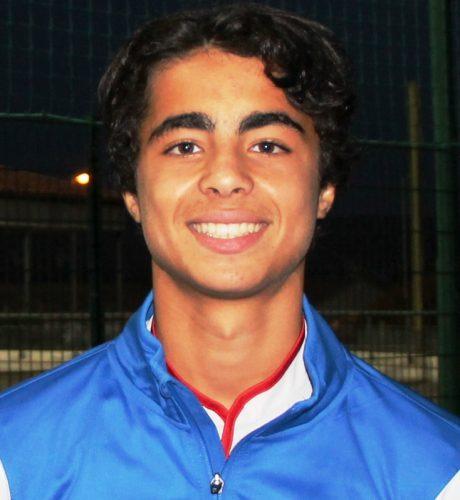 Makouar Sofiane/U17 Nat.