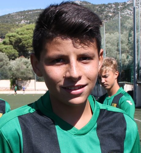 Mebarki Mathys.Cat.U15