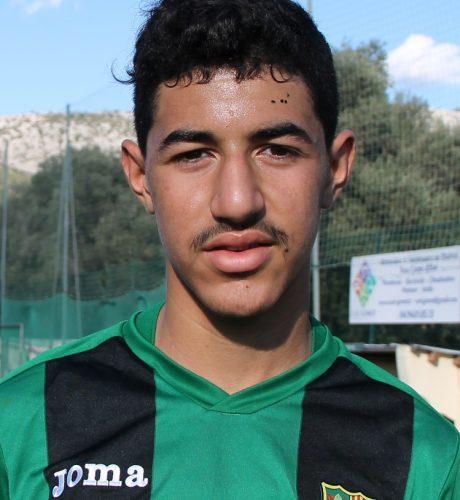 Ben Hamouda Houssen