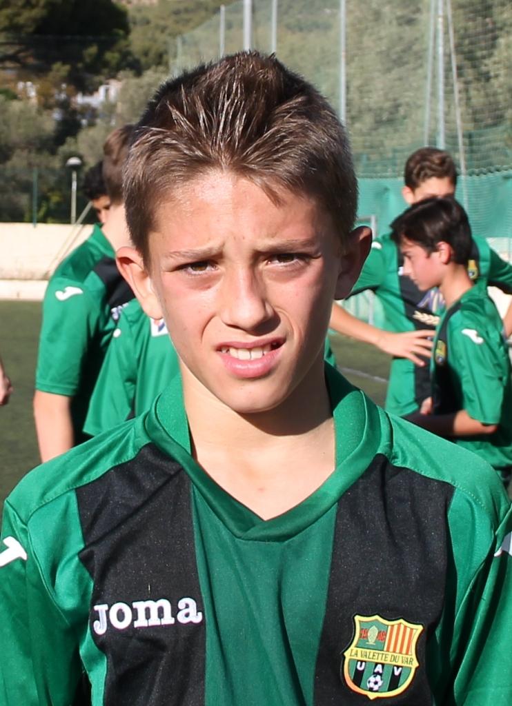 Bertolucci Sandro U15 DH