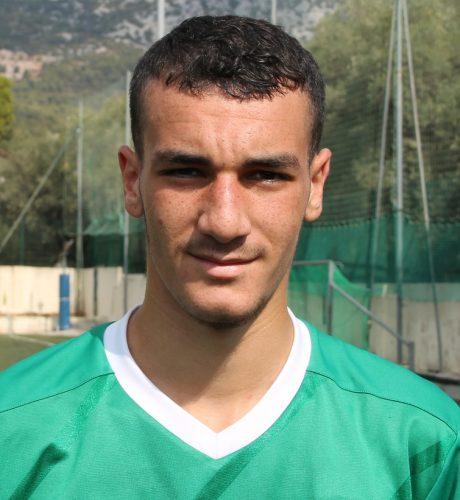 Seghir Hicham U19 DHR