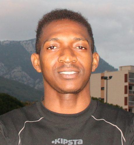 Mohamed Sidibé